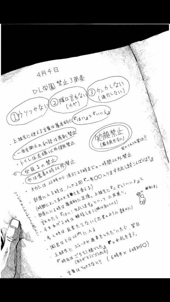 バトルスタディーズ1巻