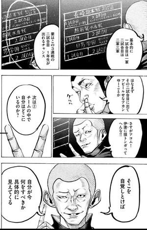 バトルスタディーズ飛田